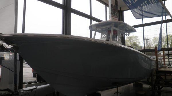Tidewater 280CC ADVENTURE