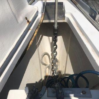 Canadian Sailcraft CS 40 image