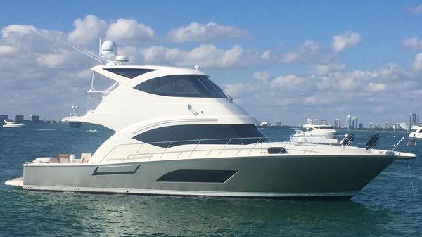 Riviera 53EB Riviera Yachts 53 EB 57EB