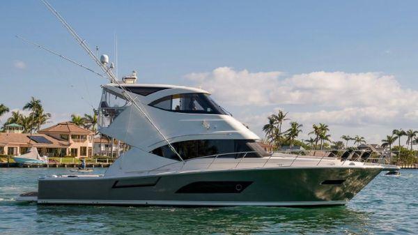 Riviera 53 EB