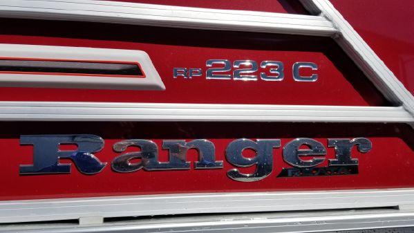 Ranger Reata 223C image