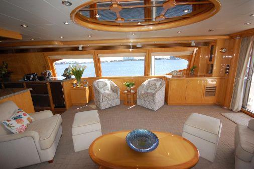 Hargrave Motoryacht image