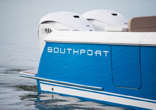 Southport Dual Console image