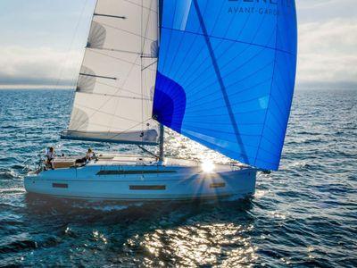 2021 Beneteau<span>Oceanis 40.1</span>