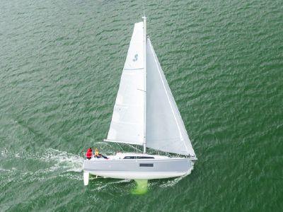 2021 Beneteau America<span>Oceanis 30.1</span>
