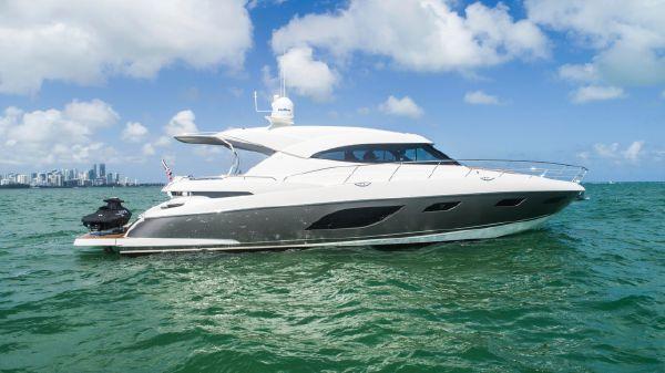 Riviera 6000 SY