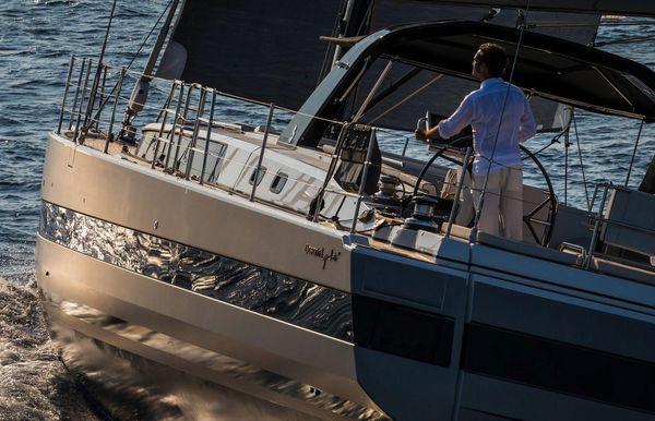 2021 Beneteau America Oceanis Yacht 62