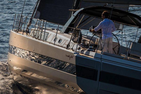 Beneteau America Oceanis Yacht 62 - main image