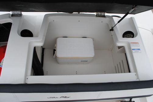 Sea Ray 190 SPX-OB image