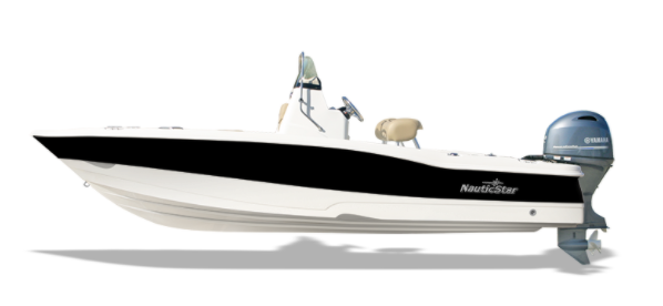 NauticStar 191 Hybrid CC