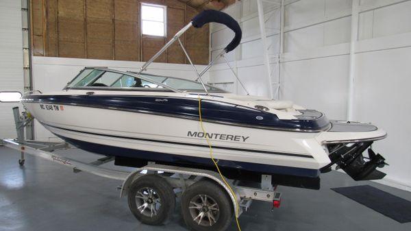 Monterey 204 FS