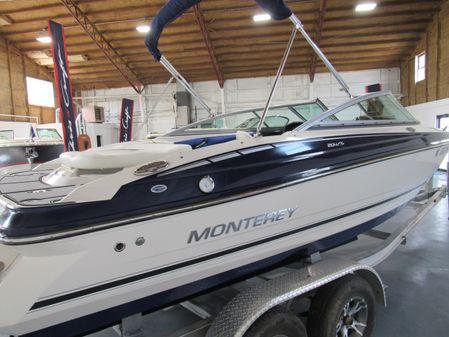 Monterey 204 FS image