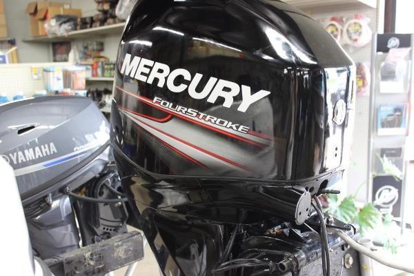 Mercury 60 ELPT 4S EFi