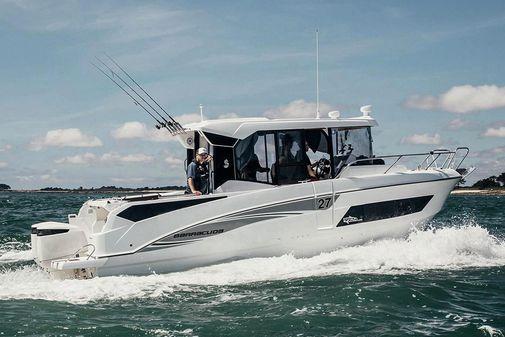 Beneteau America Barracuda 27 image