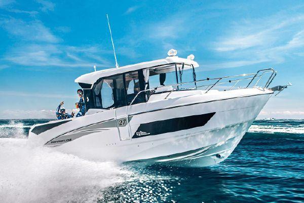 Beneteau America Barracuda 27 - main image