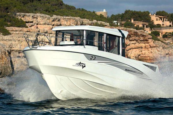 Beneteau America Barracuda 23 - main image