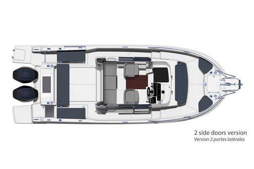 Beneteau America Barracuda 23 image
