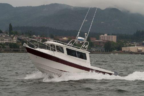 SeaSport Sportsman 2200 image