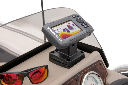 Sun Tracker BASS BUGGY 16 XL SELECT image
