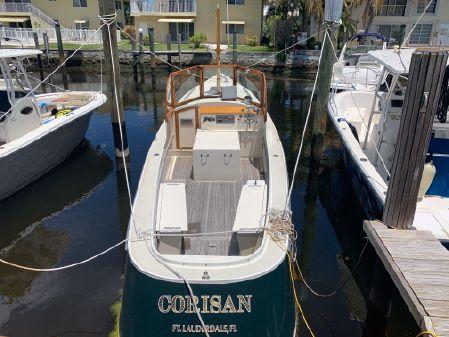 Rumerys 36 Picnic Boat image