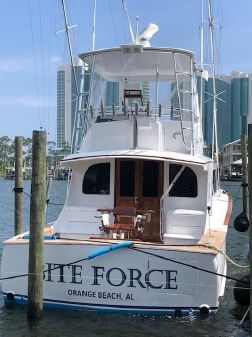Scarborough Custom Carolina Sportfish image