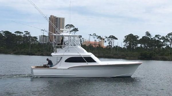 Scarborough Custom Carolina Sportfish