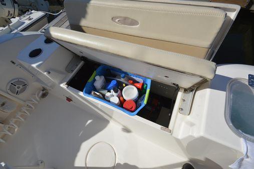 Cobia 201 Center Console image