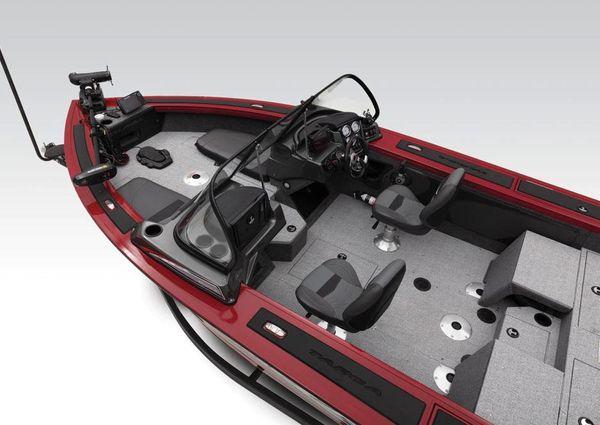 Tracker Targa V-19 Combo Tournament Edition image