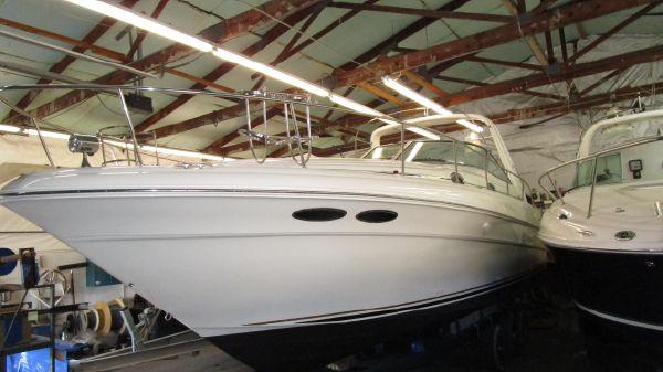 Sea Ray 340SD