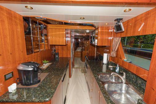 Johnson 87' Motor Yacht image