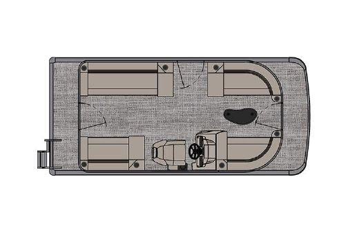 Avalon VLS Quad Lounger - 18' image