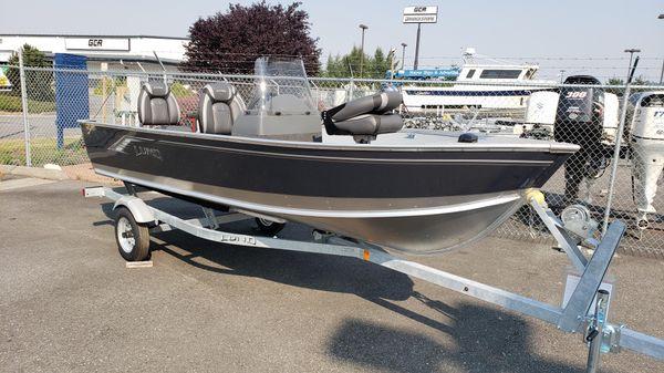 Lund 1600 Fury SS B10415