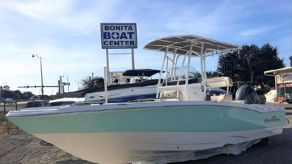 NauticStar 231 Coastal Center Console Bay/Deck Boat Hybrid 2017 NauticStar 231 Coastal Center Concole Bay/Deck Boat