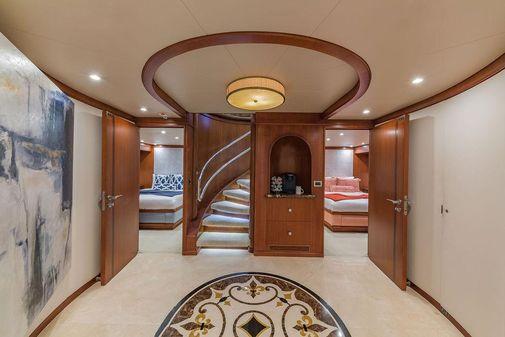 Heesen Tri Deck Motor Yacht image