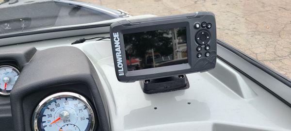 Tracker Pro 175 image