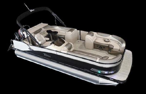 2020 Tahoe Pontoon Cascade Cruise 25'