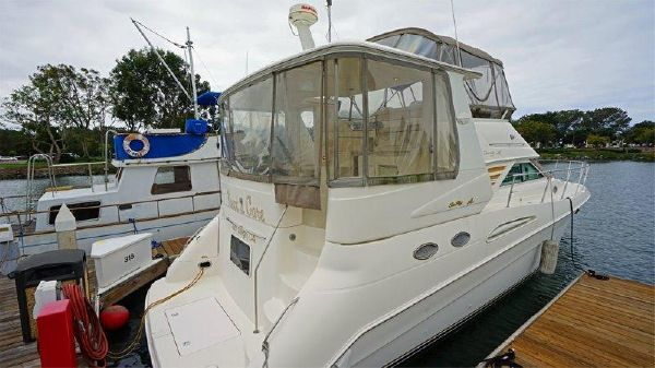 42' Sea Ray 1999 ACMY