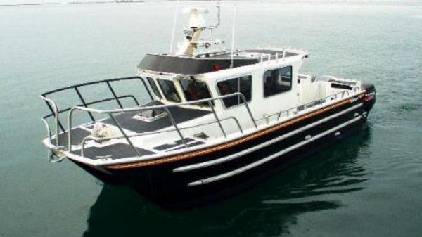 Armstrong Marine 3212-CTC FW