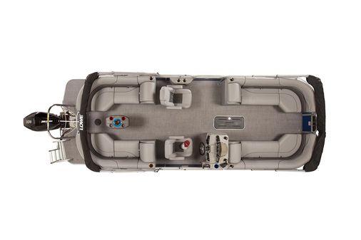 Lowe SS250 Walk-Thru image