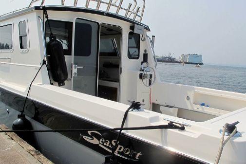 SeaSport Kodiak 2600 image
