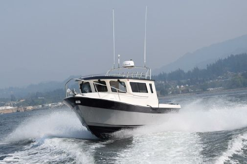 SeaSport Kodiak 2600 image