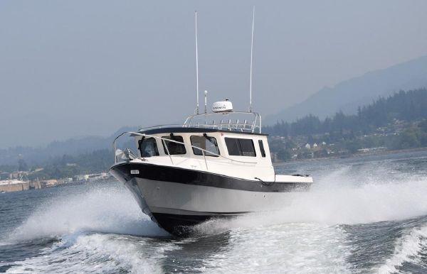 2021 SeaSport Kodiak 2600