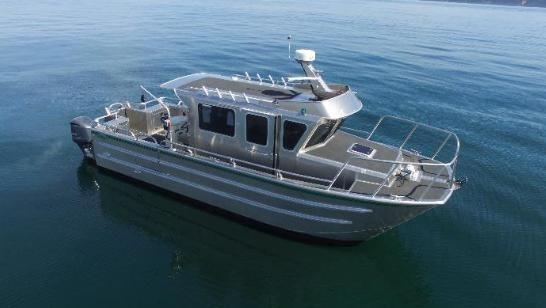 Brix Marine 3212 CTC-WA
