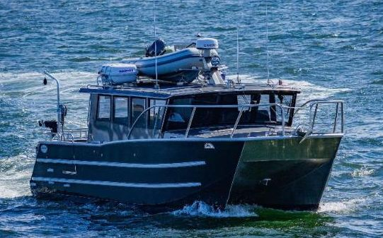 Armstrong Marine 3513-CTC FW image