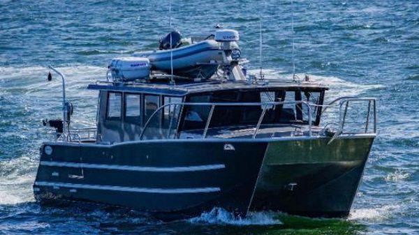 Brix Marine 3513-CTC FW