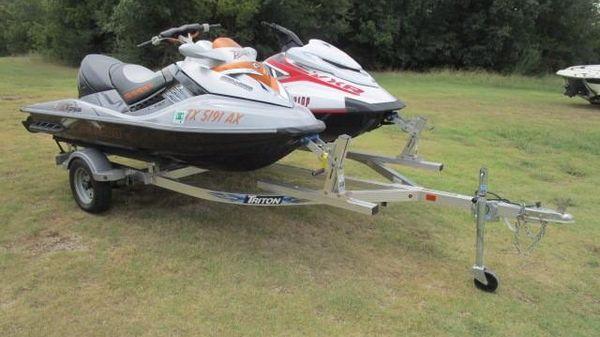 Sea-Doo RTX-X