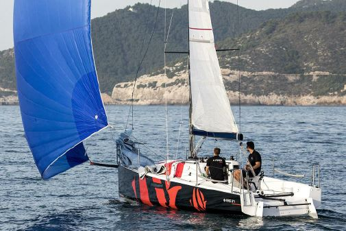 Beneteau America First 27 image