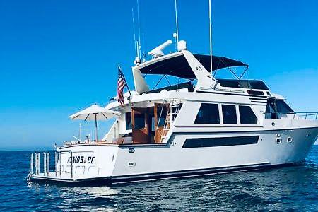Tollycraft 57 Motor Yacht - main image