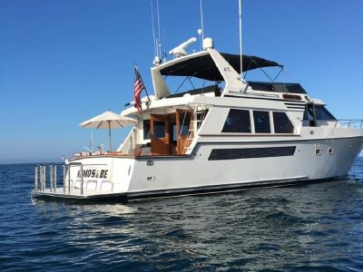 1992 Tollycraft<span>Motor Yacht</span>