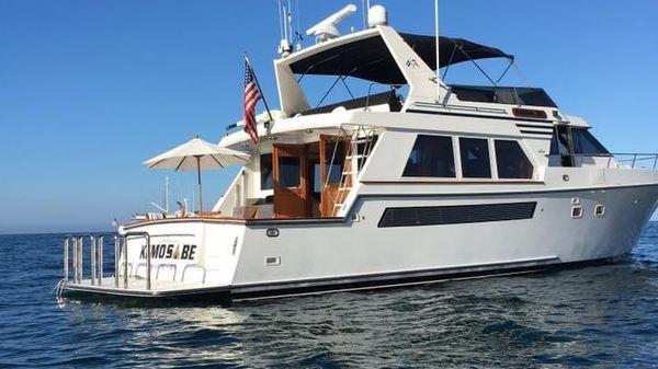 Tollycraft Motor Yacht